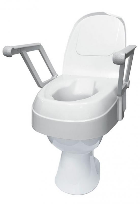 Toilettenhilfen