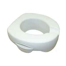 Toilettensitzerhöhung Soft (ohne Deckel)