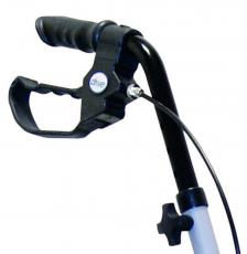 Leichtgewicht-Rollator Gigo