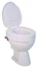 Toilettensitzerhöhung Ticco 2G (mit Deckel)