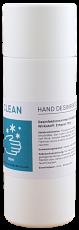 Händedesinfektionsmittel CLEAN - 100ml