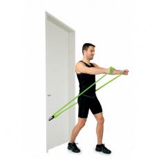 Trainings-Set, 2 m-Band + Türanker