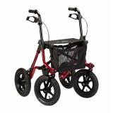 Outdoor-Rollator Taima XC