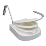 Toilettensitzerhöhung Relaxon Star