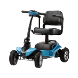 Mini-Scooter Listo 6 km/h, blau