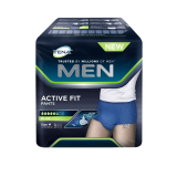Schutzunterwäsche Men Active Fit Pants