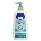 TENA Shampoo & Shower