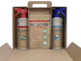 Ecolution Reinigungs-Starterkit