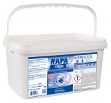 Vollwaschmittel Rapa Caps