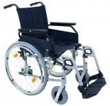 Standard-Rollstuhl Rotec mit Trommelbremse