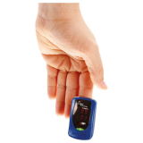 Fingerpulsoximeter Go2 Modell 9570
