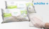 Desinfektionstücher Mikrozid universal wipes