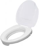 Toilettensitzerhöhung Ticco 2G - 5 cm