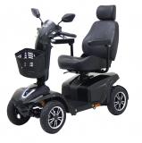 Scooter ST5D Plus