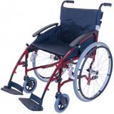 Transport-Rollstuhl D-Lite 24