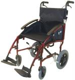 Transport-Rollstuhl D-Lite 12,5